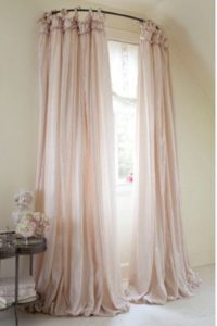 Make Use Of Curtains