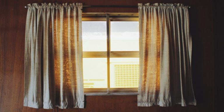 How to Soundproof a Window (5 Easy Ways)