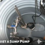 How To Quiet A Sump Pump