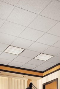 Decorative Ceiling Tiles For Soundproofing