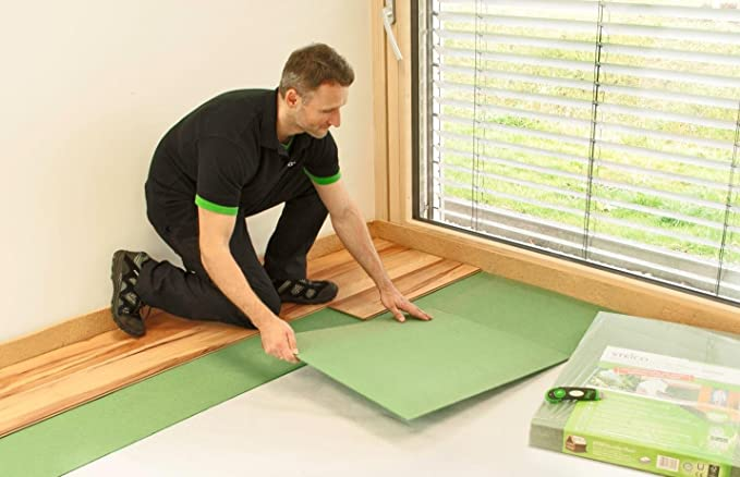 Best Soundproof Underlay For Laminate Flooring