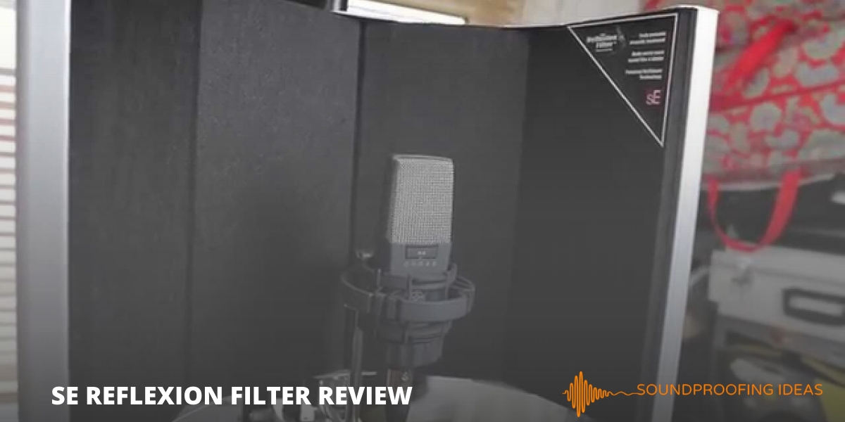 SE Reflexion Filter Review