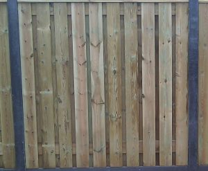 Soundproof Fence